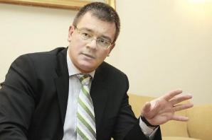Ungureanu, despre comisarul european: Romania putea solicita portofoliul Justitiei