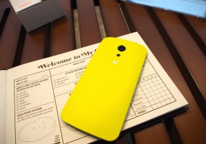 MOTO G. Vrei un telefon ieftin, performant, cu ecran de 5 inchi HD?