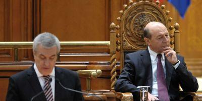 Cinci lucruri de retinut privind suspendarea lui Traian Basescu