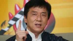 INTERVIU REALITATEA TV. Jackie Chan: