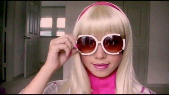 Se trezeste la ora 5, in fiecare dimineata: Naoko, uimitoarea PAPUSA Barbie JAPONEZA. E umana | GALERIE FOTO