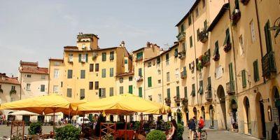De ce regiunea Chianti este una dintre destinatiile favorite ale oligarhilor rosii