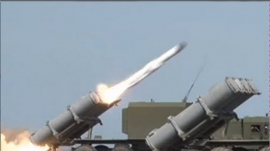 Coreea de Nord a dezvoltat rachete NUCLEARE tactice