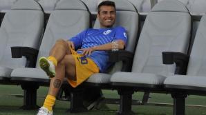 BOMBA! Mutu ar putea juca din nou la Fiorentina