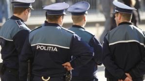 Cati politisti a mobilizat MAI pentru alegerile prezidentiale