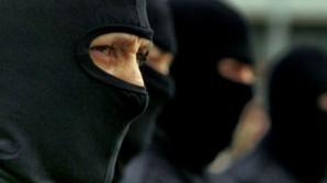 PERCHEZITII la FIRME DE PAZA, in Capitala: prejudiciul, 10 milioane de EURO