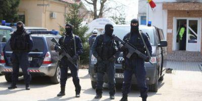 Perchezitii in Bucuresti si in alte cinci judete, intr-un dosar de evaziune fiscala