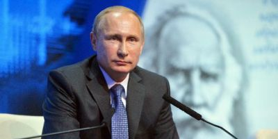 Putin: NATO incearca sa distruga echilibrul strategic, dar Rusia nu va intra intr-o confruntare