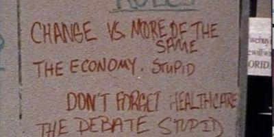 The economy, stupid! De ce nu avem buget