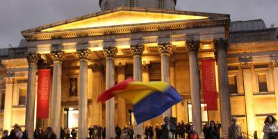 VIDEO Ce cred englezii despre Romania si cum ne ureaza La Multi Ani