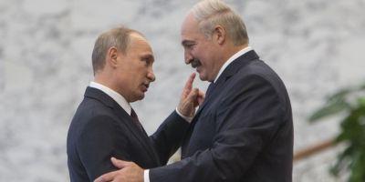 Belarusul face inca un pas impotriva Rusiei. Uniunea Vamala a lui Putin, in pericol