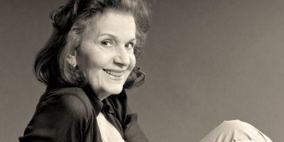 Actrita Iarina Damian, mama lui Tudor Chirila, despre revolutie: