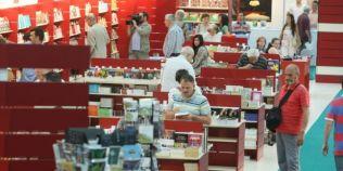 Ce carti au furat romanii din librarii in 2014