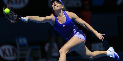 FOTO Australian Open 2015: Simona Halep,