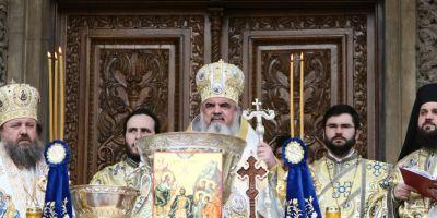 Patriarhia le recomanda preotilor sa fie atenti la ce posteaza pe internet, inclusiv pe site-urile personale