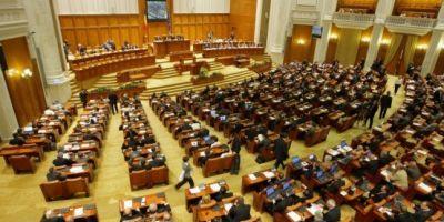 PNL si PSD, consens pe reducerea numarului de parlamentari din 2016