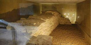 FOTO Toaleta-muzeu de aproape 400.000 de euro din Cetatea Alba Iulia, cea mai scumpa din Romania