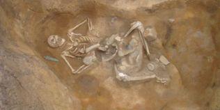 Descoperire unica in lume: uriasul razboinic din Carei si misterele scheletelor gigantice