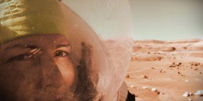 Medicul roman care a aflat cum se traieste pe Marte