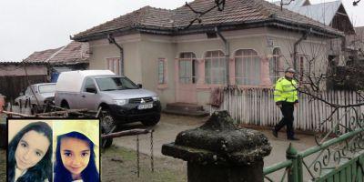 Tragedie in judetul Olt: barbatul din Bobicesti care si-a omorat fetitele mai incercase sa se sinucida