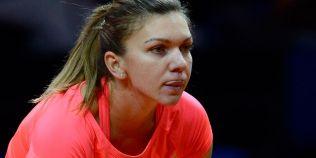 LIVETEXT Simona Halep - Caroline Wozniacki, in semifinale la Stutgart, de la ora 14.30. Totul despre acest meci