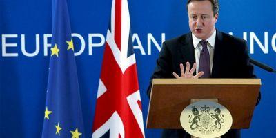 Marea Britanie, referendum privind apartenenta la UE: Cea mai mare parte a rezidentilor Uniunii Europene nu vor putea vota