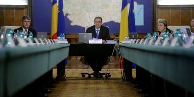 Ultima misiune a lui Ponta inainte sa fie debarcat: minarea viitoarei guvernari liberale