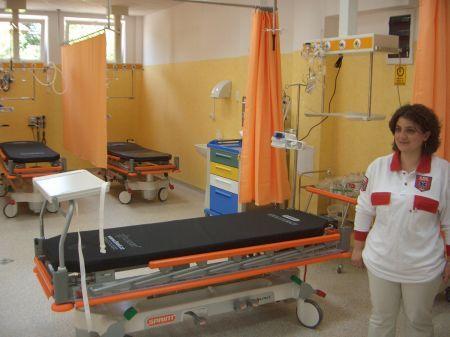 Informatii utile: Spitalele care asigura serviciul de urgenta de sarbatori!