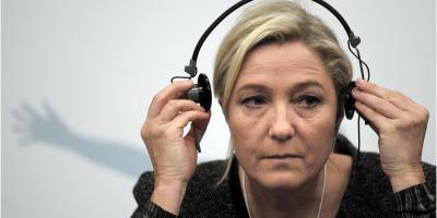 Victoria care face sa tremure Europa: care este programul extremistei Marine le Pen pentru Franta