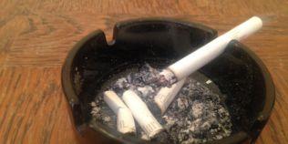 Cum sa elimini usor mirosul de tigara din casa sau din masina