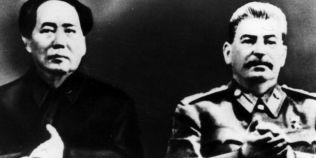 Culmea spionajului sovietic: Stalin a analizat fecalele lui Mao intr-un laborator secret