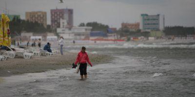 Cum afecteaza schimbarile climatice globale Marea Neagra. Studiile arata ca nivelul apei creste anual cu 1,7 milimetri