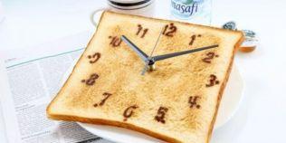 Cand trebuie sa mancam micul dejun si cina pentru a scapa mai repede de kilogramele in plus
