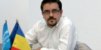 Bogdan Diaconu, ales presedinte al PRU la primul congres al formatiunii. Fostul social-democrat, desemnat candidat pentru Capitala