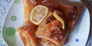 Cea mai simpla reteta de baclava. Care este secretul delicioasei prajituri turcesti