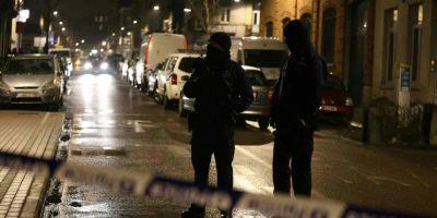 Continua vanatoarea de teroristi la Bruxelles. Un politist belgian cunostea inca din decembrie 2015 ascunzatoarea lui Salah Abdeslam