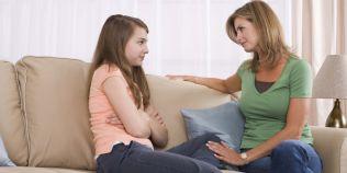 Cum ar trebuie sa arate o relatie perfecta intre parinti si copiii lor adolescenti