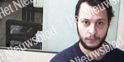 Ancheta la inchisoarea din Bruges, dupa scurgerea primei fotografii cu Salah Abdeslam incarcerat