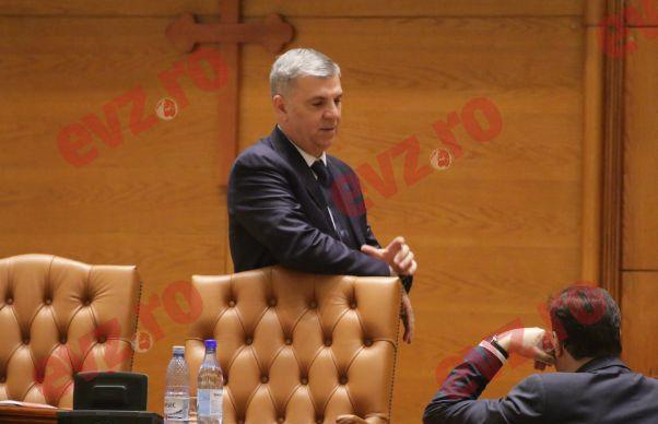 Ce spune presedintele Camerei Deputatilor despre adoptarea legii cartelelor Pre-Pay