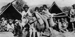 Fabuloasa poveste de dragoste dintre o frantuzoaica si un tigan a schimbat destinul sclavilor din Romania