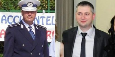 Cum este pus la zid politistul care a demascat ilegalitatile sefului Politiei Rutiere Vaslui, arestat pentru coruptie
