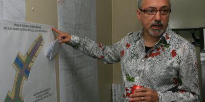 Solomon Wigler, fostul consilier al lui Sorin Oprescu, condamnat in al doilea dosar de coruptie. Spaga de 25.000 de euro, confiscata