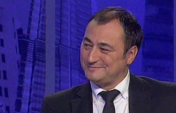 Scandal: Mirel Palada l-a injurat de mama pe Rares Bogdan!