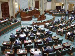 Proiect adoptat in Comisia Juridica din Senat in favoarea demnitarilor incompatibili