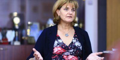 Ministrul Lipa a ordonat o ancheta la Federatia Romana de Gimnastica: