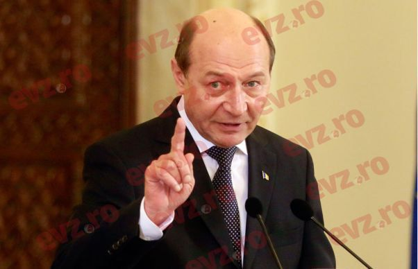 Traian Basescu, despre condamnarea de doi ani de inchisoare cu suspendare, primita de liderul PSD: Trebuie sa se termine cu furtul de voturi. PSD-ul este o masinarie de furat voturi