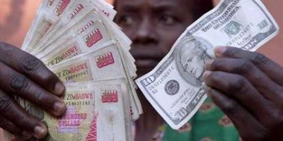 Zimbabwe isi va tipari propriii