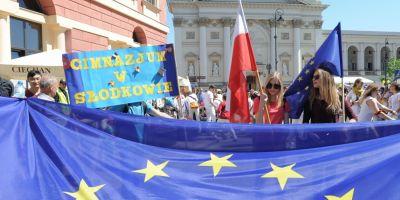 Intrebari de Ziua Europei. Cat de rau ii merge Uniunii Europene. Si cum poate scapa din crizele suprapuse