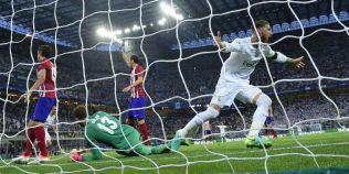 Finala istorica: Real Madrid si-a adaugat in vitrina cel de-al 11-lea trofeu al Ligii Campionilor. Atletico Madrid, rapusa la loviturile de departajare
