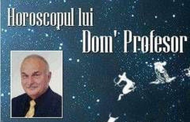 Horoscopul lui Dom' Profesor: Lista unitatilor militare din Zona 51